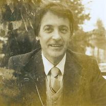 William J. Peters