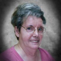 Charlotte Ann Miller Barnett