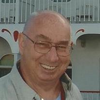Alan D. Nelson