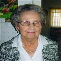 Lola Faye Moore