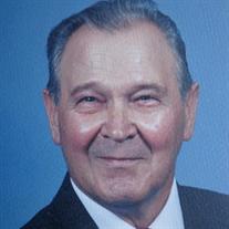 Orville E. Birkner