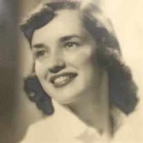 Mrs. Irene Donovan Reimer