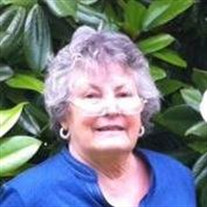 Judith C. Campbell