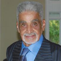Milton Turner Jr.