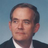 Stephen Ellsworth Turner