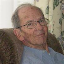 Wayne W. Morley