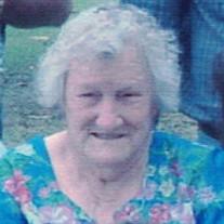 Ethel Crochet LeBoeuf