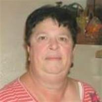 Debbie Sue Huckabee