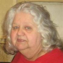 Anne Knight Gibson