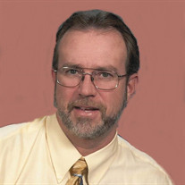 Brian Keith Pennybacker