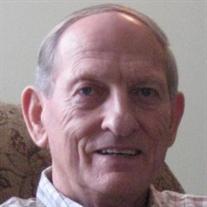 Bert M. West