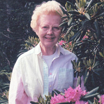 Roberta Teague Goble