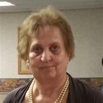 Frances H. Curtin