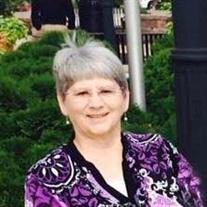 Donna  Mae Lintz