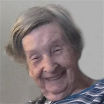 Virginia M. Oravec