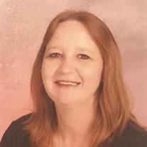 Tracey Lynn Melton