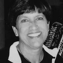 Patricia Carol Myrose