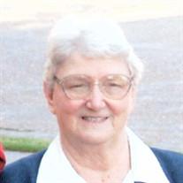 Bernice Landry Haney