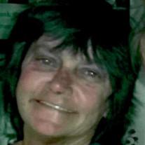 Judy Faye Grogan Chasteen