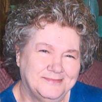 Wanda J. Powers
