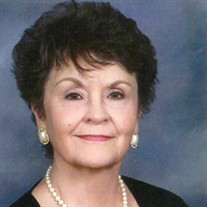 Patricia Ann Wellmon