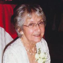 Yvonne Marie Allen