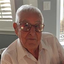 Mr. Francis A. Leone, Sr.