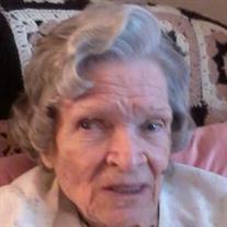 Dorothy Ellen Pinson
