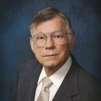 Dr. Arthur Lee Fricke