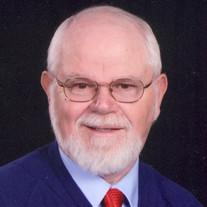 Richard Henly Cooper