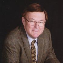 Jon Edward Irby
