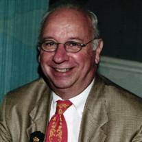 Glenn  Albert Railsback, III