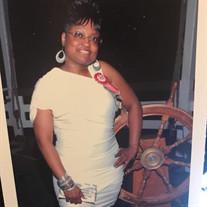 Ms. Tanisha LaVette Patty