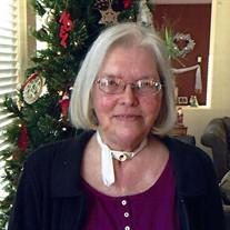 Linda Carol Malcomb