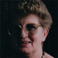 Jacqueline Frances Cole