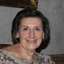 Carole Jane Henderson