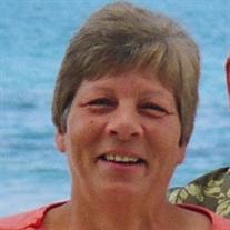 Patricia Ann Simmons