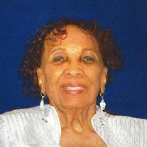 Frances D. Woodard