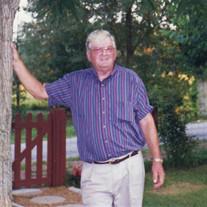 Mr. James Martin Graves