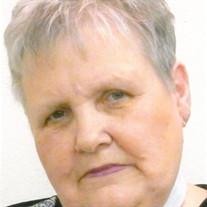 Patricia D. Moore