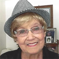 Connie M. Albers Brockhouse