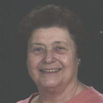 Mrs. Vivian D. Nadeau