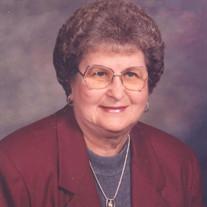 Marjorie Ann (Gunn) Hutcheson