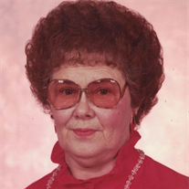 Edith Lois Thompson