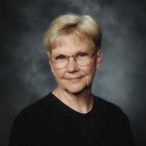 Geraldine Nelson
