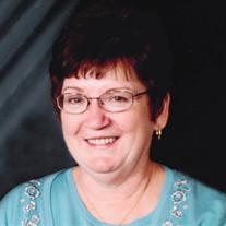 Darla Hillebrant