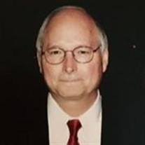 """Paul  F.  """"Fred"""" Hartsfield Jr."""