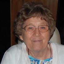 Barbara J. Packer
