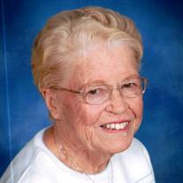 Gloria Harshbarger