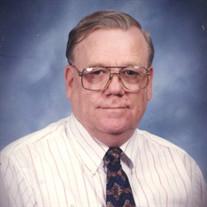 Mr. Claude Hatchett